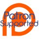 Patron Supported